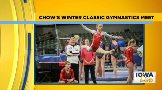 Winter Olympics Gymnastics 2020.Chow S Winter Classic Gymnastics Chow S Gymnastics And Dance